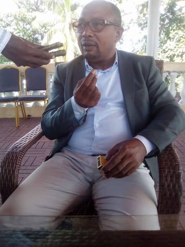 Palais de Hamramba: A l'Ouverture de la session d'Octobre, les élus s'activent pour remplir leurs missions