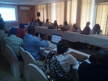 Santé aux Comores:   Lancement de la stratégie nationale en Cyber santé