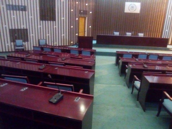 Assemblée de l'Union des Comores