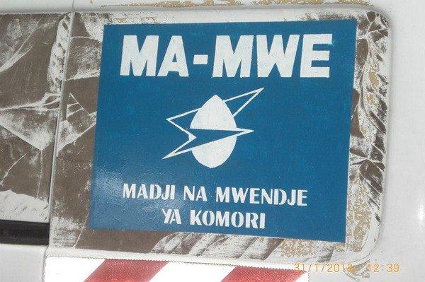Electricité : Le personnel de la Mwamé est-il qualifié pour assurer l'entretien des  équipements ?