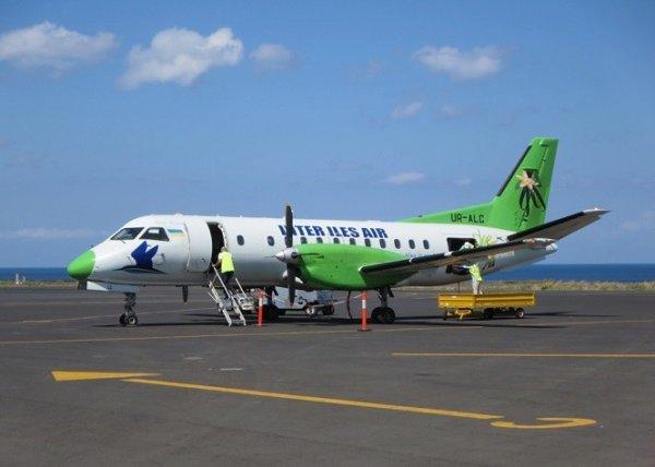 Les Comores ont failli interdire l'accès de leur aéroport à Air Austral