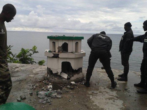 La pratique du Chiisme aux Comores : Qu'est-ce qui fait marcher KIKI ?