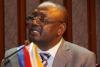 Palais de Hamramba : Le président de l'Assemblée Nationale en pleine man½uvre d'ingèrence à Mohéli