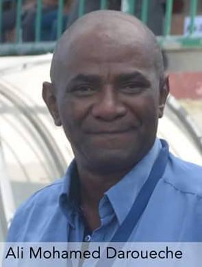 Foot comorien : L'espoir est permis dans ce pays avec les rares patriotes comme M.Ali Mohamed DAROUCHE