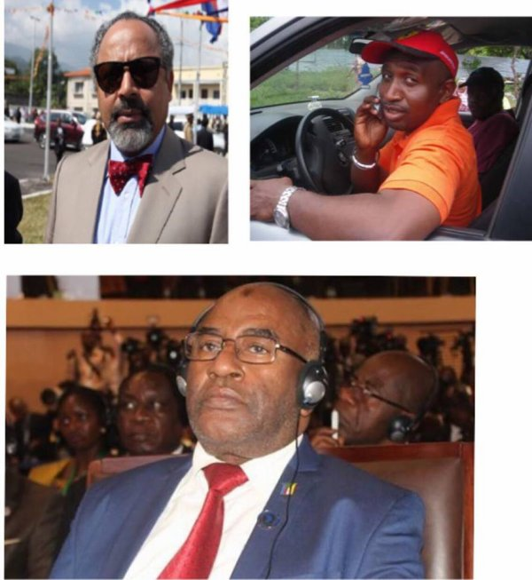 Crise à l'Assemblée Nationale : le président AZALI a-t-il échoué ?