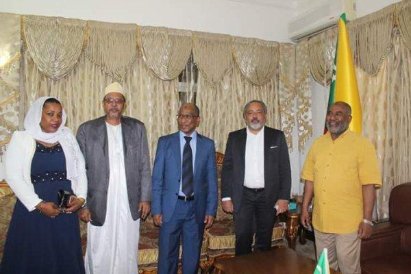 Crise à Assemblée Nationale : La crainte s'en empare du parti JUWA