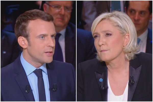 Présidentielle française de 2017 : Quand l'ancien système explose en vol !