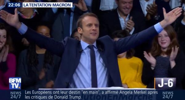 Présidentielles: Qui serait le 1er ministre d'Emmanuel MACRON en cas de victoire ?