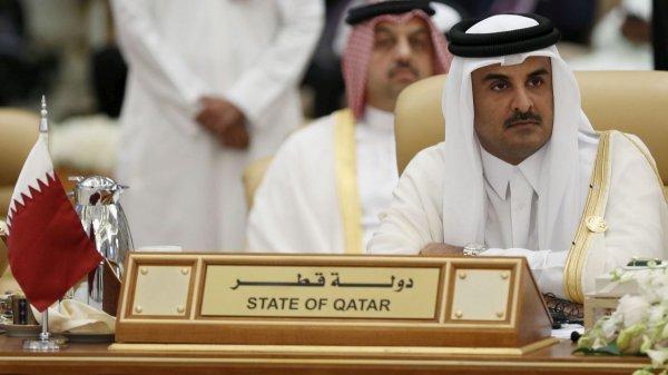 La température monte dans le Golf persique : AZALI Atoumani s'apprête à rompre ses relations diplomatiques avec le Qatar