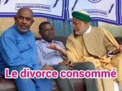 Le Gouvernement AZALI II est-il un gouvernement monacal ?