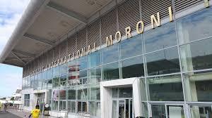 Aéroport de Moroni SAID IBRAHIM: Hahaya veut être rétabli dans ses droits