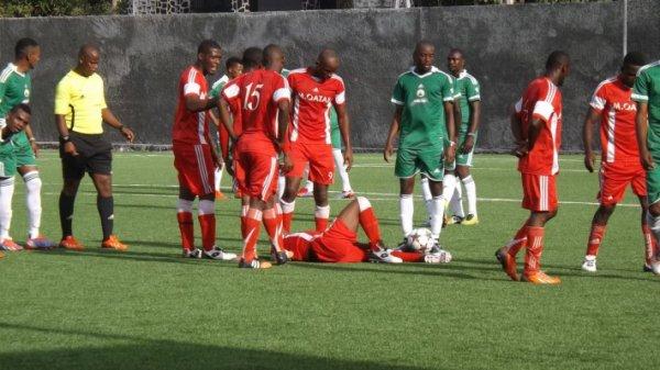Foot comorien : un séisme footballistique vient de secouer tous les amoureux du ballon rond