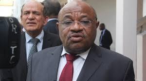 M.Amine SOEFOU, est-il vraiment maître en droit international?