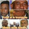 Le vice-président MOUSTADRANE fait vaciller l'ile d'Anjouan