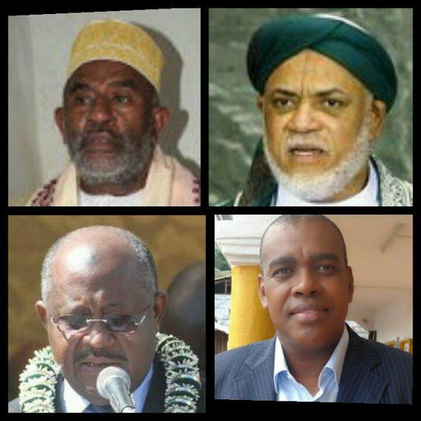Le record des présidents les plus vieux du monde: Quel âge auront nos politiques, lorsque ça sera le tour de Mohéli de présider le pays?