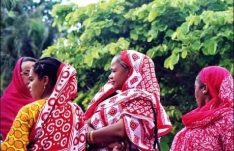 Journée de femme: Un poème pour la femme comorienne