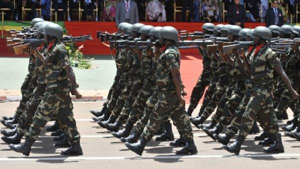 Armée Nationale: L'AND est le dépositaire de la démocratie, dans un pays en proie à la dictature