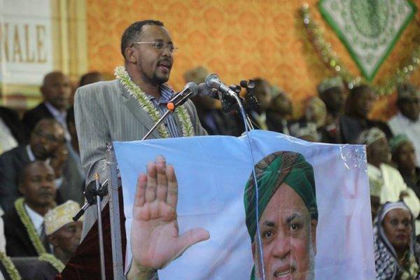 Citoyenneté économique : AZALI sera emprisonné à Itsoudzouwou