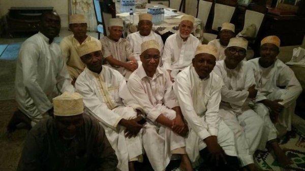 La dictature devient féroce; la chasse à l'homme se poursuit aux Comores