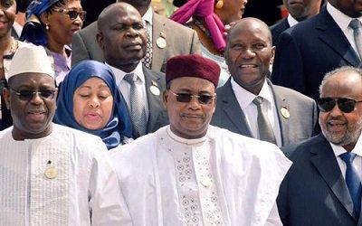 Union Africaine : Le 31 sommet de l'U.A a sonné le glas des accords ACP
