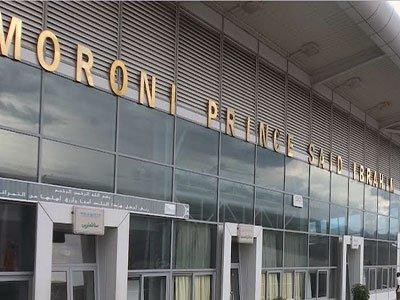 Aéroport de Moroni SAID IBRAHIM: Pourquoi la ville de  Hahaya est spolié de ses droits?