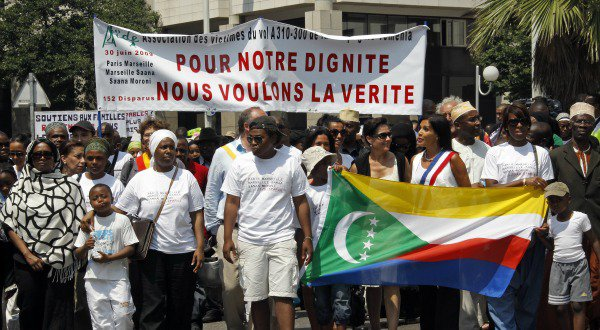 Diaspora comorienne: Pourquoi peine-t-elle à parler d'une seule voix?