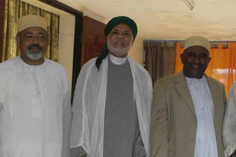 Crise politique aux Comores: Le destin de SAMBI dans les mains du président AZALI