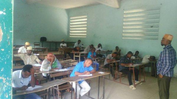 Education : Le BAC pour  seul village de Kourani-ya-Sima