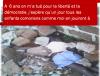 Insurrection à Anjouan: A 6 ans on m'a tué au nom de la liberté et la démocratie