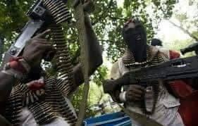 Combattants de la liberté: Les seules conditions pour déposer les armes
