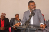 Le  gouverneur de Ndzouani, le docteur Salami est placé en résidence surveillée