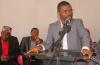 Exécutif d'Anjouan : Salami passe sa 1ere nuit en prison ce soir