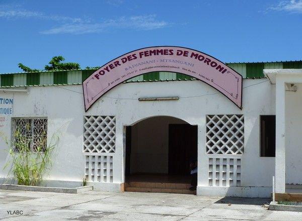 La ville de Moroni s'oppose à la nationalisation de leurs foyers et places publiques par les autorités