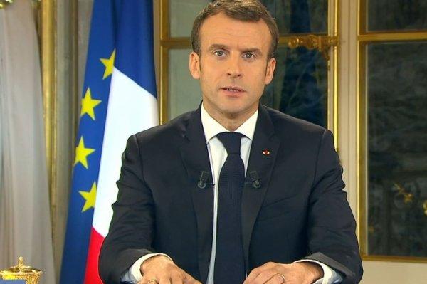 Discours de Macron: Quatre mesures sociales importantes