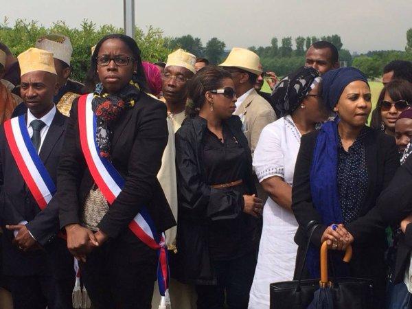 Lettre ouverte aux élu(e)s franco-comorien(ne)s et personnalités  politiques des pays amis des Comores