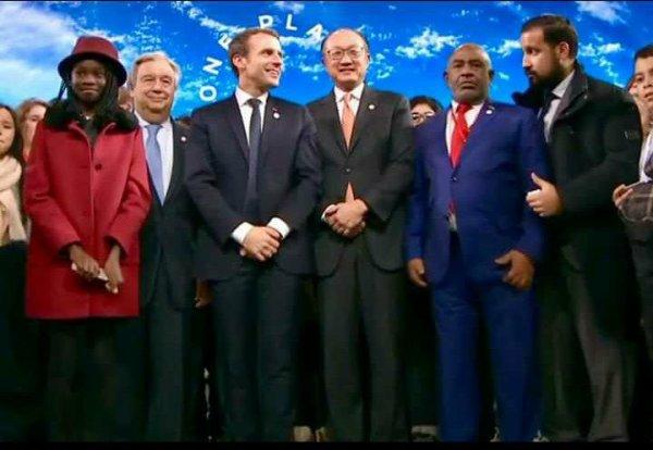 AZALI  s'en prend à la Diaspora de France: Est-il un président en pleine possession de ses facultés mentales ?