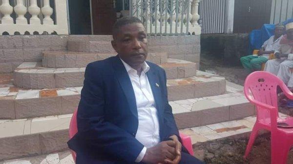 Le vice-président Moustadrane dénonce une vie de chien