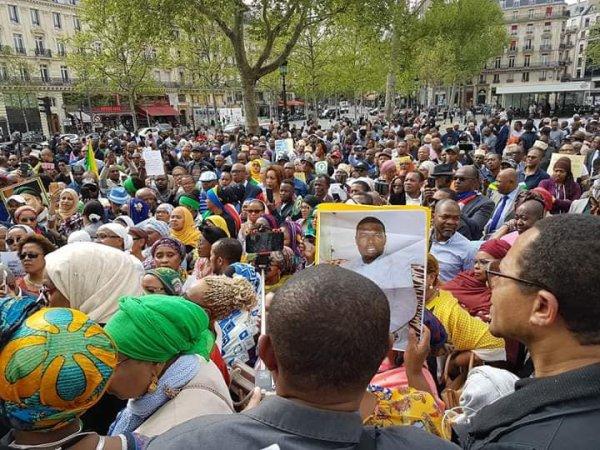 Diaspora : Comment la société civile a-t-elle perdu la bataille légitime pour virer Azali?
