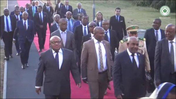 France-Comores : Le dictateur Azali a cédé Mayotte à 150 millions d'euros