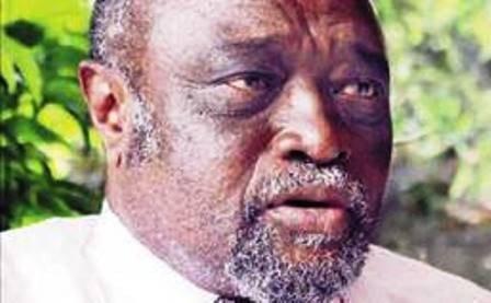 Election législative : L'un des chefs de l'opposition rejeté tout compromis avec le gouvernement