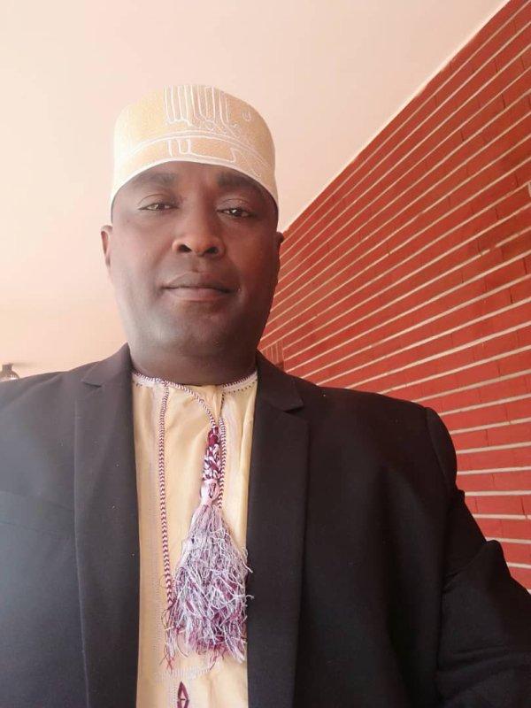 Législatives: M. Youssouf Ismaël Mmadi est le candidat de la 19 ème circonscription