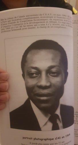 Panafricanisme : Mongozi Ali Soilih ne fut-il pas le 1er Panafricaniste comorien