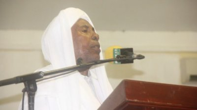 Religion : Le grand mufti, Said Mohamed Toihir Said Maoulana est-il un chef religieux ou chef de guerre?