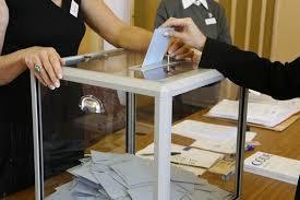 Résultats des élections du maire de la région de Hamanvou