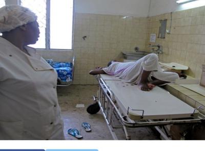Santé : Les Comores est-il un mouroir à ciel à ciel ouvert ?