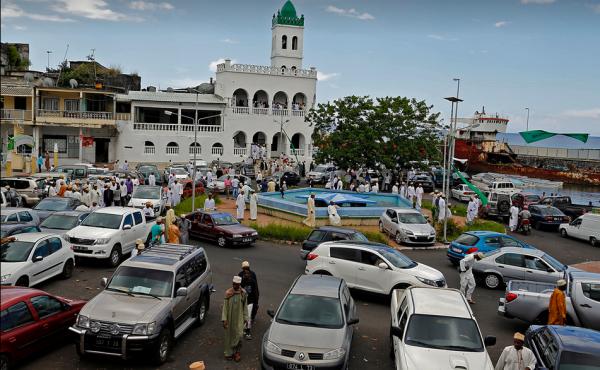 Coronavirus : Les mosquées en quarantaine aux Comores