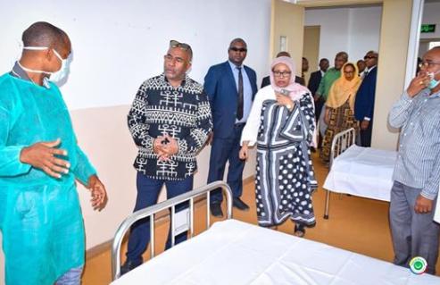 Pandémie de Coronavirus : Une aubaine pour le dicteur AZALI Assoumani