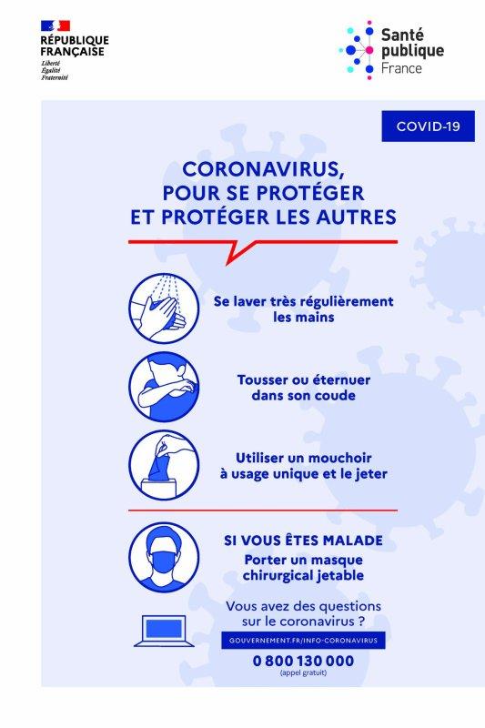 Coronavirus: Le pire a fini par arriver aux Comores