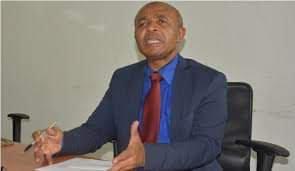 Lettre ouverte du député Tocha Djohar à Monsieur le président du comité international de la croix rouge