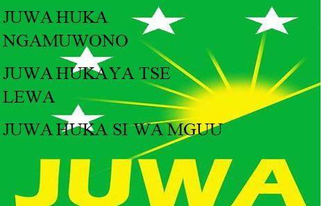 Parti JUWA : Y-a-t-il un pilote dans l'avion